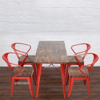 25+ best ideas about Restaurant Tables And Chairs on ...
