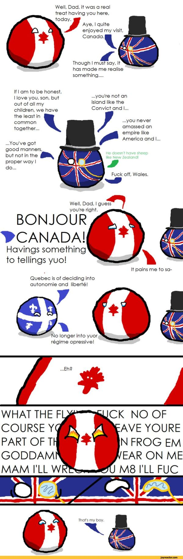 Countryballs!   Memes   Pinterest   Canada, Posts and I love