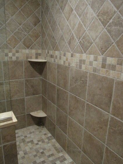17 Best ideas about Neutral Bathroom Tile on Pinterest