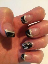 Pittsburgh Penguins Nails | Pittsburgh Penguins Nails ...