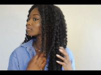 1000+ ideas about Crochet Braids Marley Hair on Pinterest ...