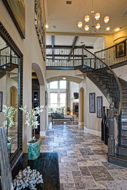 1000 ideas about Toll Brothers on Pinterest  Big homes