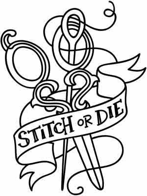 2198 best images about Stitching Therapy on Pinterest