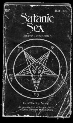 Image result for The rise of satanism witchcraft and evil around the world