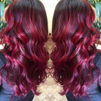 Best 25+ Magenta Red Hair ideas on Pinterest | Magenta ...