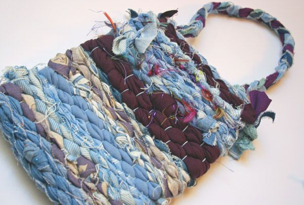 1000 ideas about Textile Recycling on Pinterest Fused