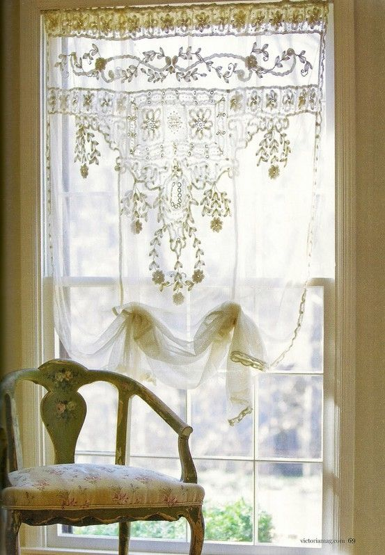 25 Best Ideas About Lace Curtains On Pinterest Diy Curtains