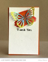 224 best images about  thank you cards  on Pinterest