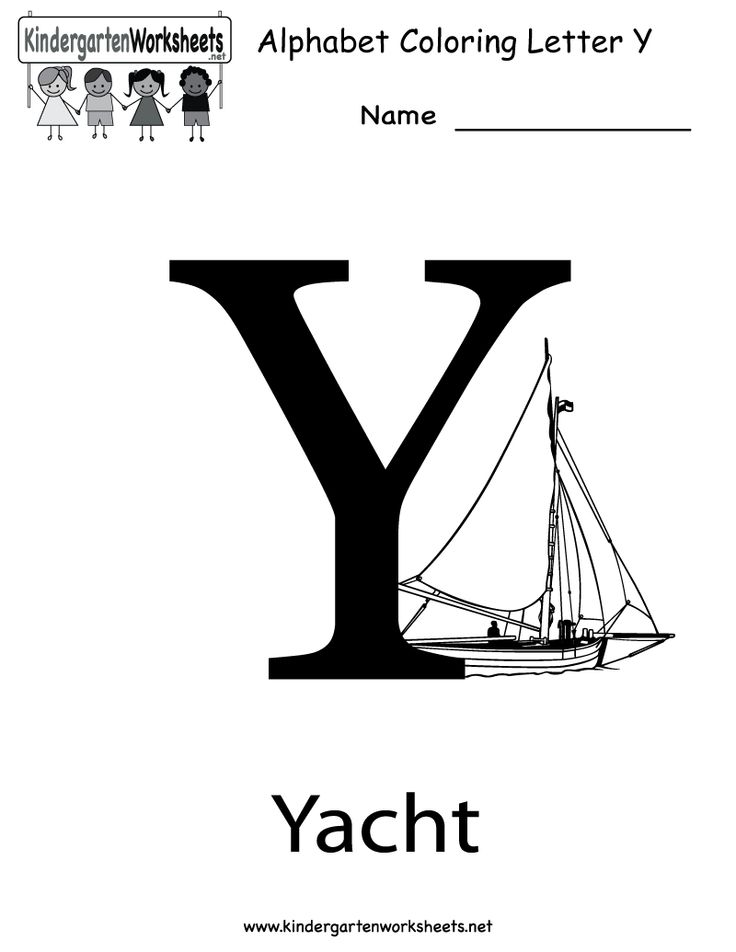 1000+ images about Letter of the Week: Y on Pinterest