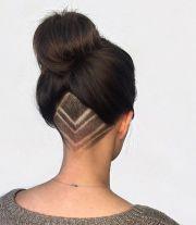 undercut patterns women
