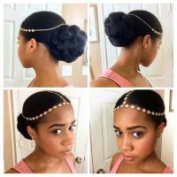 1000+ ideas about Natural Hair Accessories on Pinterest ...