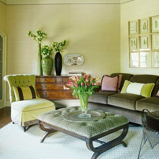 olive green velvet accent chair rocking plans maloof 28 best images about wall colours on pinterest | color, walls and dark ...