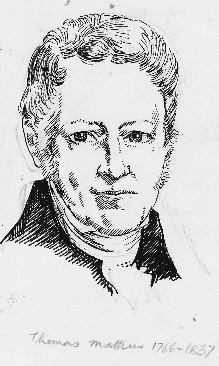 71 best images about Malthus, Thomas Robert on Pinterest