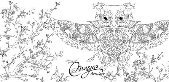 990 best images about animal coloring pages doodle on