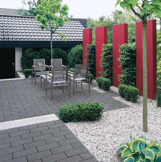vorgarten neu pflastern - boisholz, Haus und garten