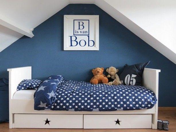 24 best images about Kinderkamer jongen Blauw  Nursery