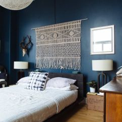 Best Living Room Wall Colors Rooms With Red Sofas 25+ Ideas About Indigo Walls On Pinterest | ...