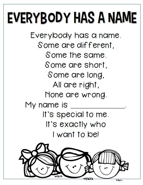 25+ best ideas about Rhyming poems for kids on Pinterest