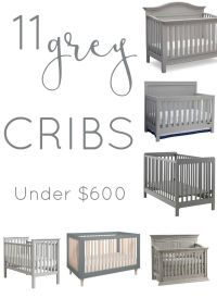 25+ best ideas about Cribs on Pinterest | Baby room, Toms ...