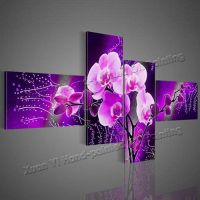 101 best images about Wall Art on Pinterest | Purple ...