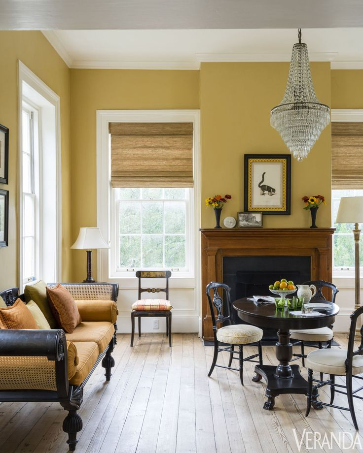 25 Best Ideas About Mustard Yellow Walls On Pinterest