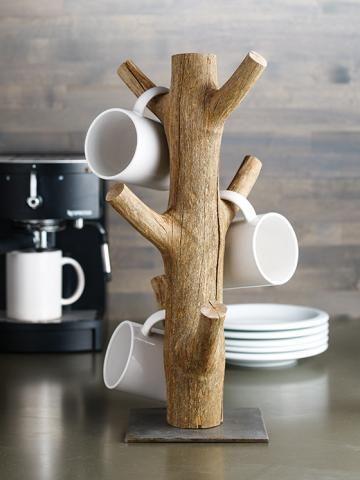 Best 20 Coffee mug holder ideas on Pinterest