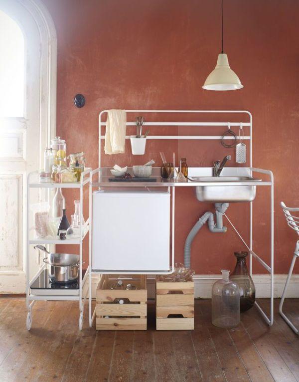 25 best ideas about Mini Kitchen on Pinterest Compact