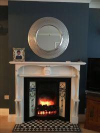 17+ ideas about Victorian Fireplace Tiles on Pinterest ...
