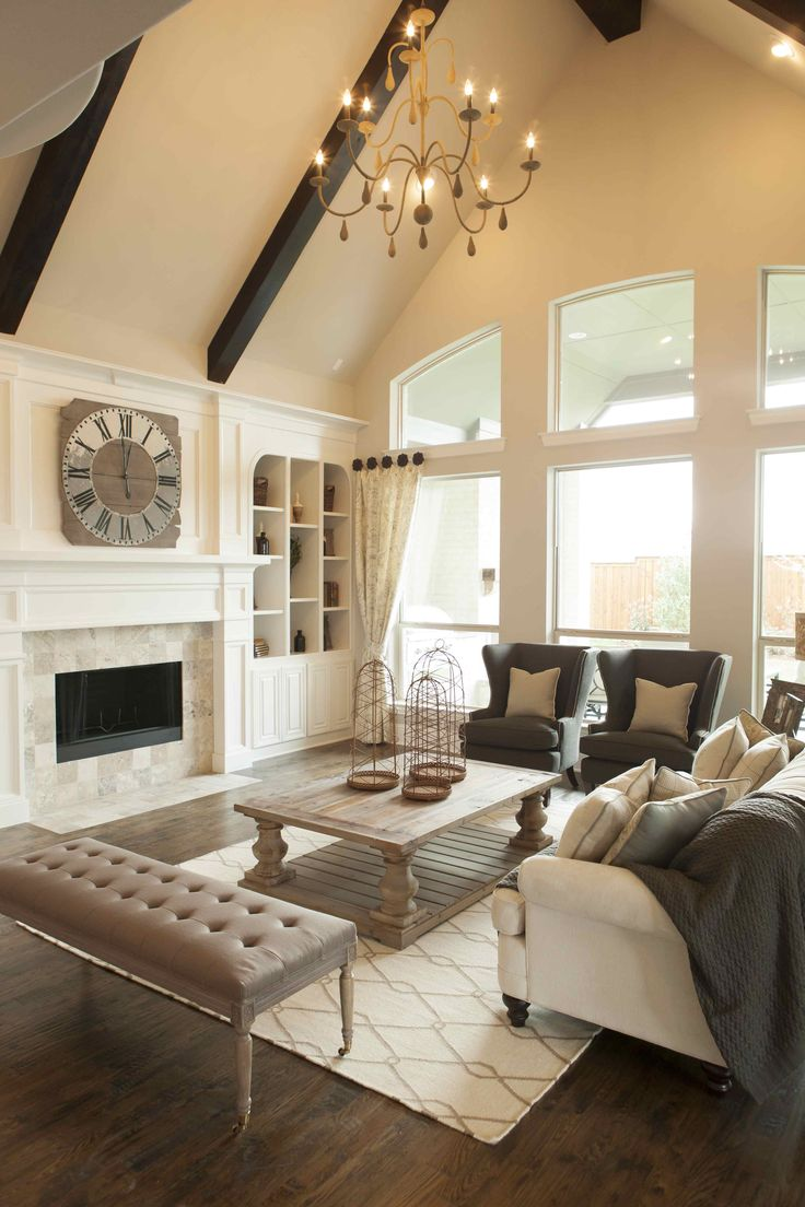 Inviting Living Room Colors