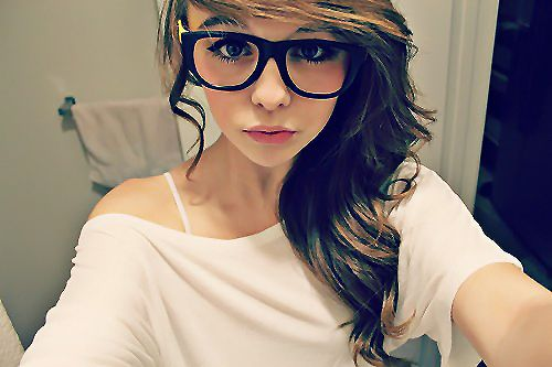 Nerd Glasses  Acacia Brinley Clark  Pinterest  Glasses Acacia clark and Nerd