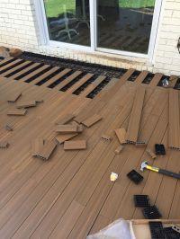 17 Best ideas about Deck Flooring on Pinterest | Pallet ...