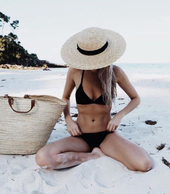 Image result for beach headwear