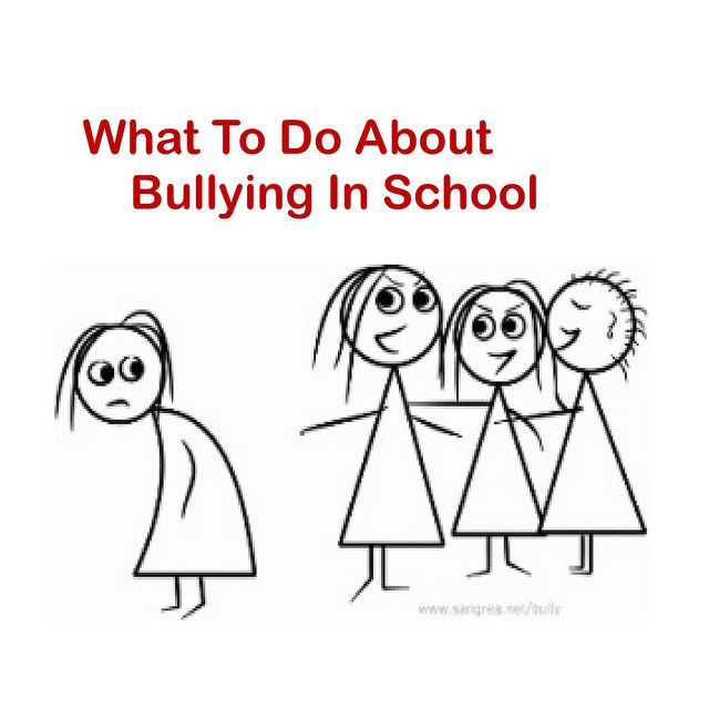 17 Best images about No Bullying Allowed on Pinterest