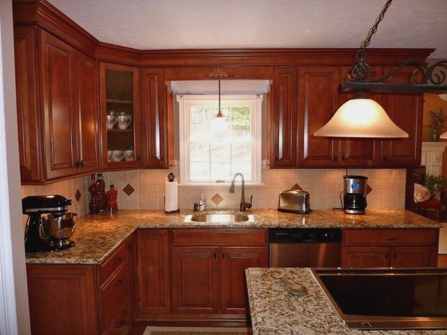 25 great ideas about Lowes Kitchen Cabinets on Pinterest  Chalk paint kitchen cabinets