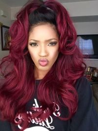 714 best images about Red hair color on Pinterest ...