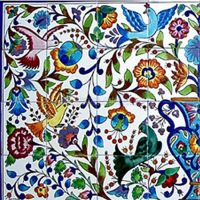 """mosaic tile murals for sale 