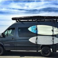 17 Best images about Sprinter Van - Aluminum Off Road ...