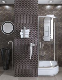 75 best images about Walk in shower small bathroom on ...