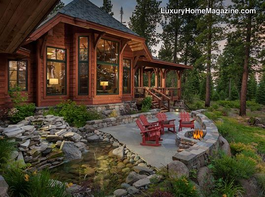 truckee luxury homes and real estate