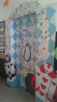 1000+ ideas about Halloween Classroom Door on Pinterest ...