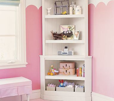 kitchen shelf display ideas automatic soap dispenser for bookcases, white corner bookcase and wall on ...