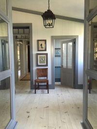 Best 20+ Grey trim ideas on Pinterest   Gray kitchen paint ...