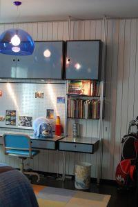 11 year old boys custom bedroom design including modular ...