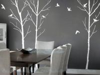 Tree wall stickers Nature Decals Vinyl Wall Decal Sticker ...