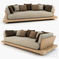 Bonetti kozerski - Lounge sofa | mveis | Pinterest ...