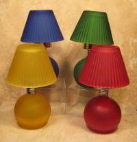 ceramic tealight lamp | Candle Warmer Lamp | TEALIGHT ...