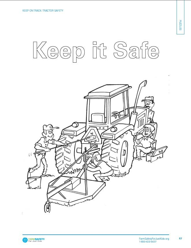 CLICK HERE: http://ow.ly/t9lXZ to access the Keep It Safe