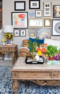 1000+ ideas about Eclectic Living Room on Pinterest ...