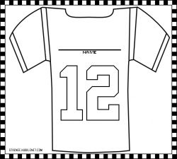 Seattle seahawks, Free coloring pages and Free coloring on