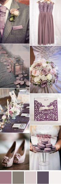25+ best ideas about Mauve Wedding on Pinterest | Grey ...